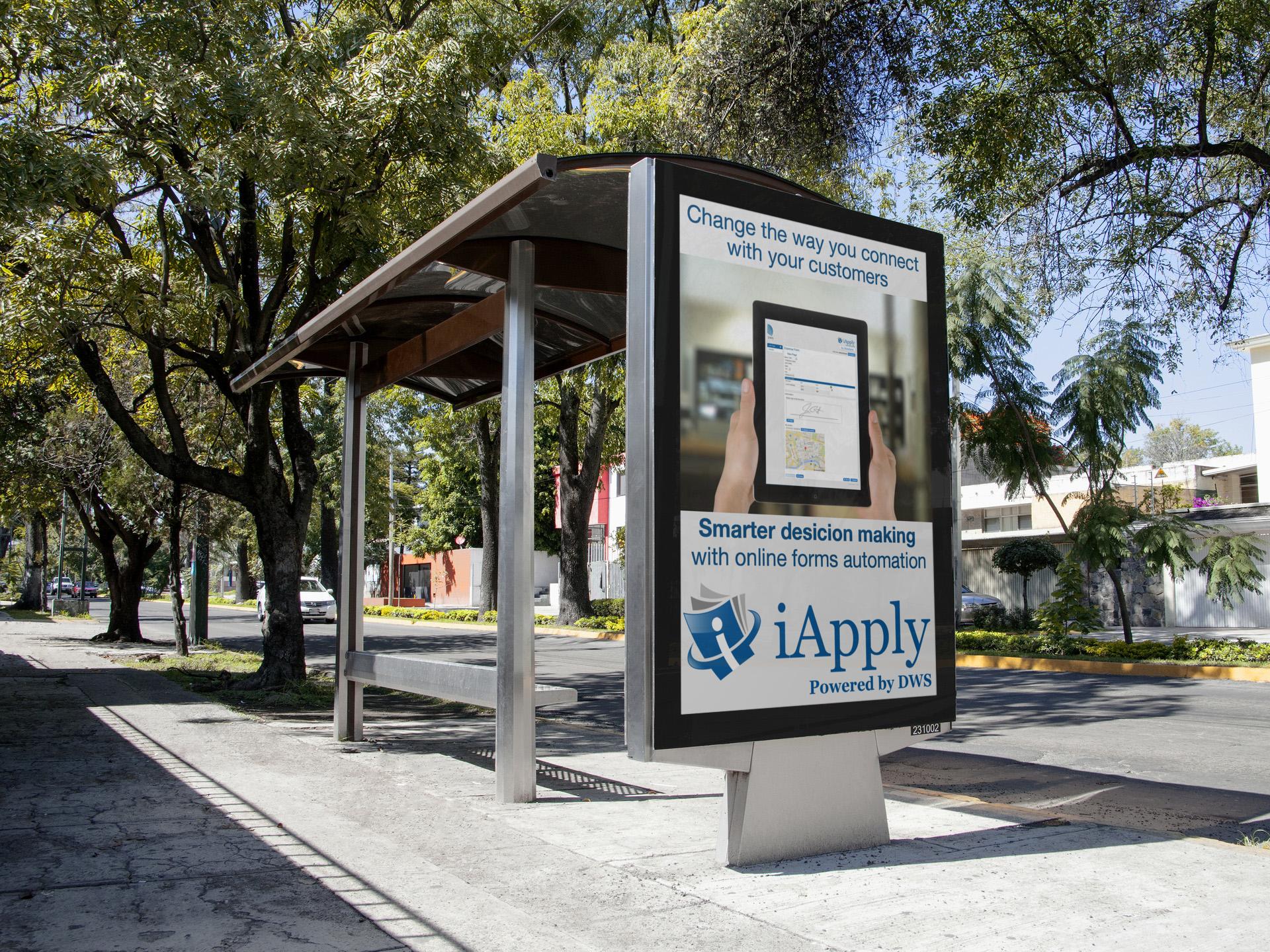 iApply outside